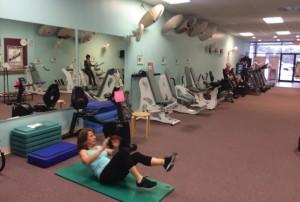 Empower Fitness_independent biz workout