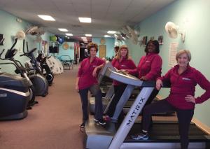 Empower Fitness_staff independent biz pic